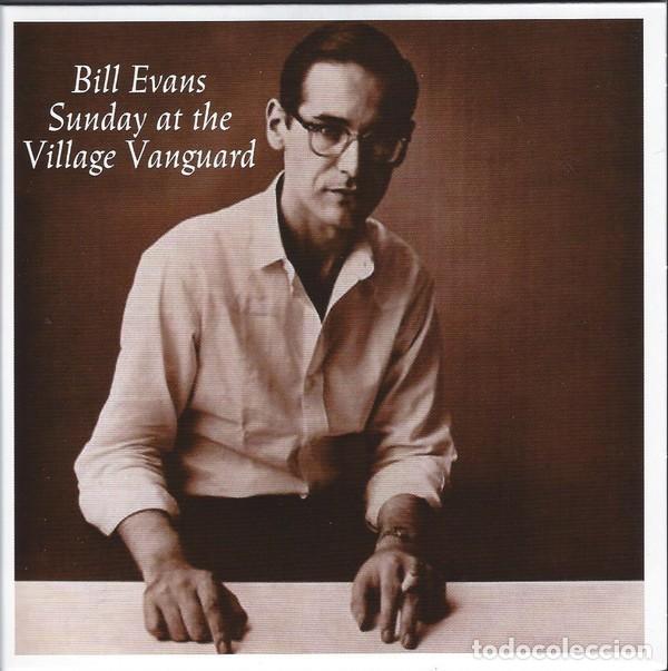 CDs de Música: BILL EVANS * BOX SET 5 CD * The Riverside Years * CAJA PRECINTADA - Foto 10 - 127438295