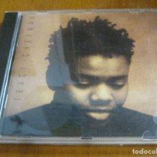 CDs de Música: TRACY CHAPMAN - TRACY CHAPMAN - COMO NUEVO.. Lote 127466123