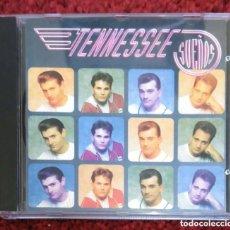 CDs de Música: TENNESSEE (SUEÑOS) CD 1992. Lote 127527359