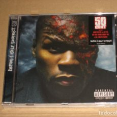 CDs de Música: (SIN ABRIR) 50 CENT - BEFORE I SELF DESTRUCT + BONUS TRACK __ (0602517938137). Lote 127549899