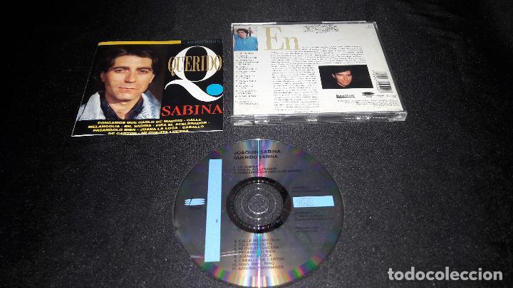 CDs de Música: Joaquin Sabina gran lote leer descripcion ver fotos - Foto 4 - 127569919