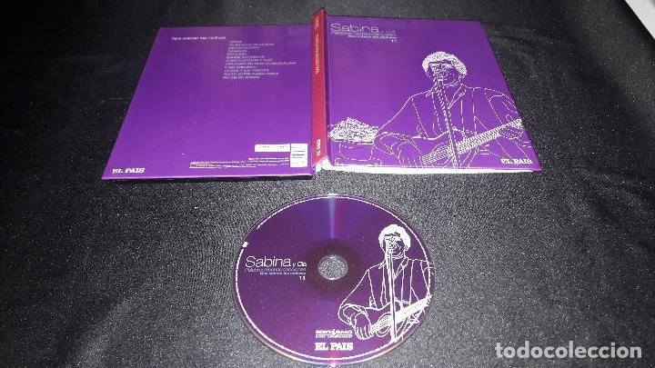 CDs de Música: Joaquin Sabina gran lote leer descripcion ver fotos - Foto 10 - 127569919