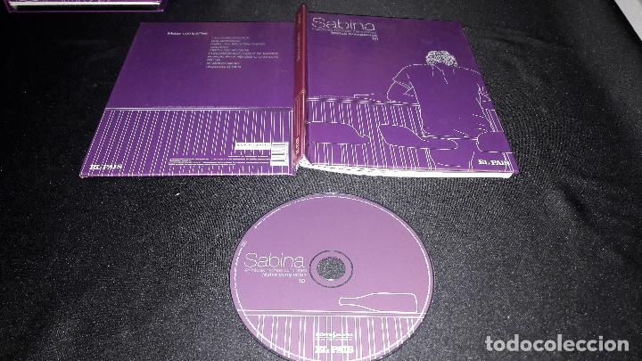 CDs de Música: Joaquin Sabina gran lote leer descripcion ver fotos - Foto 11 - 127569919