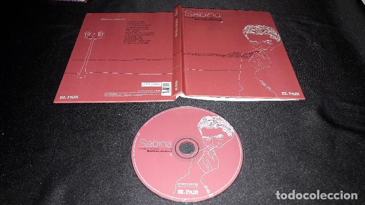 CDs de Música: Joaquin Sabina gran lote leer descripcion ver fotos - Foto 12 - 127569919