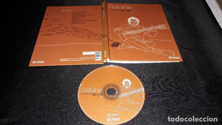 CDs de Música: Joaquin Sabina gran lote leer descripcion ver fotos - Foto 14 - 127569919