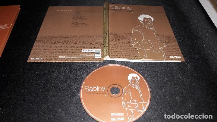 CDs de Música: Joaquin Sabina gran lote leer descripcion ver fotos - Foto 15 - 127569919