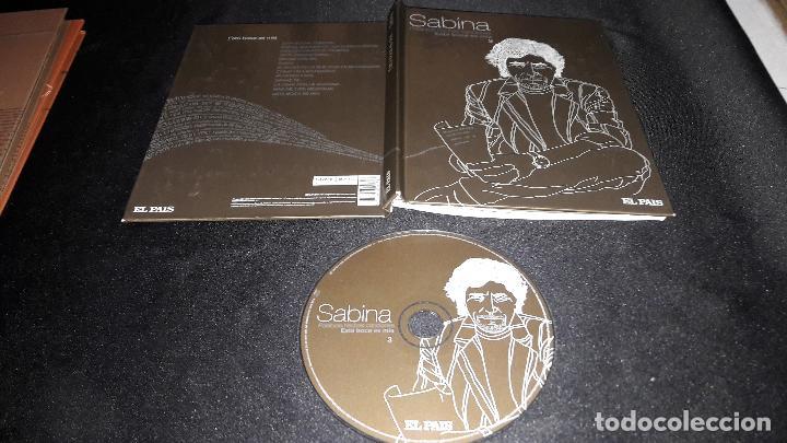 CDs de Música: Joaquin Sabina gran lote leer descripcion ver fotos - Foto 16 - 127569919