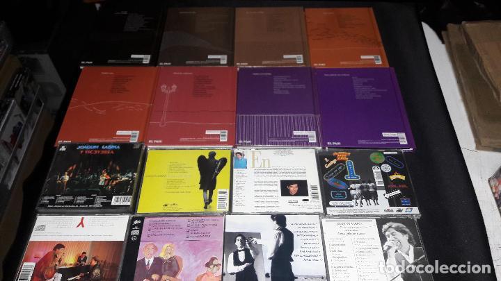 CDs de Música: Joaquin Sabina gran lote leer descripcion ver fotos - Foto 18 - 127569919