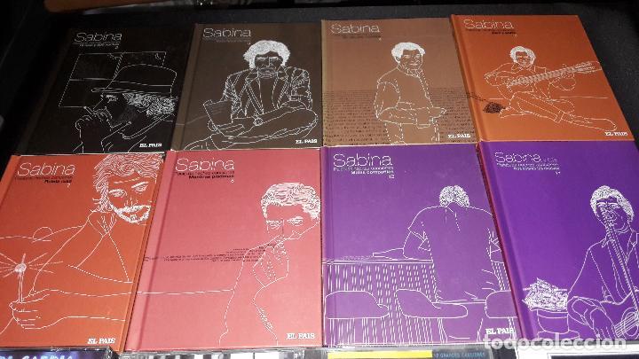 CDs de Música: Joaquin Sabina gran lote leer descripcion ver fotos - Foto 19 - 127569919