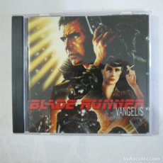 CDs de Música: BSO BLADE RUNNER DE VANGELIS - CD 1994 . Lote 127594879