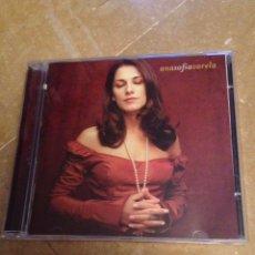 CDs de Música: ANA SOFÍA VARELA (CD). Lote 127597288