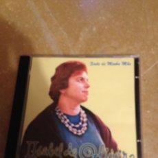 CDs de Música: O XAILE DE MINHA MÃE (ISABEL DE OLIVEIRA) CD. Lote 127598122