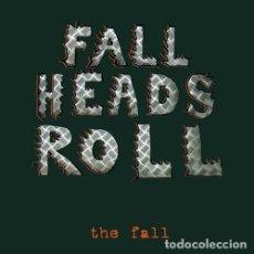 CDs de Música: THE FALL * CD * FALL HEADS ROLL * RARE * LTD DIGIPACK * PRECINTADO. Lote 127618344