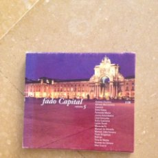 CDs de Música: FADO CAPITAL VOLUME 5 (CD). Lote 127633300