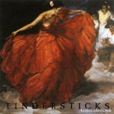 CDs de Música: TINDERSTICKS - TINDERSTICKS (CD) PRIMER LP DEL GRUPO - EX++/EX++. Lote 127727723