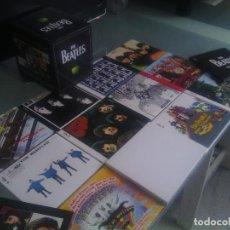 CDs de Música: CAJA BOX SET THE BEATLES - DISCOGRAFÍA COMPLETA COLECCIÓN 14 CDS DISCOS - OPORTUNIDAD!!!!!!. Lote 127734535