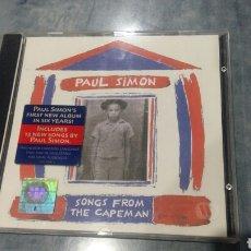 CDs de Música: PAÚL SIMON. Lote 127788626