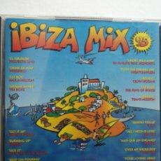 CDs de Música: IBIZA MIX 95 / CD ORIGINAL / 2 CD'S. Lote 127992824