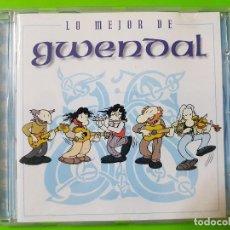 CDs de Música: LO MEJOR DE GWENDAL DEL AÑO 1994. Lote 128062595
