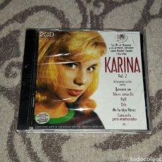 CDs de Música: KARINA VOL.2. Lote 176185969