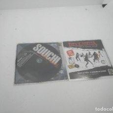 CDs de Música: CDS RAP Y ROCK. Lote 128144511