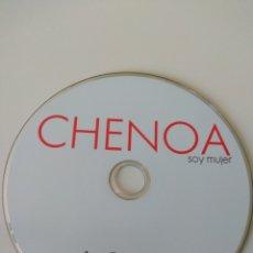 CDs de Música: SOLO DISCO CHENOA. SOY MUJER. Lote 128160496