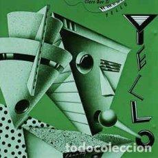 CDs de Música: YELLO - CLARO QUE SI (CD, ALBUM, RE, RP) LABEL:VERTIGO, VERTIGO CAT#: 818 340-2 Q, 818 340-2 . Lote 128162231