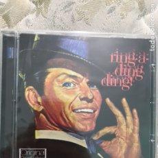 CDs de Música: RING-A-DING DING PRECINTADO. Lote 128168958