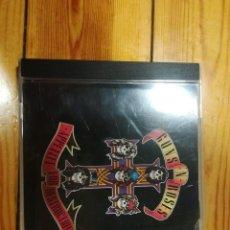 CDs de Música: GUNS N ROSES . Lote 128227943