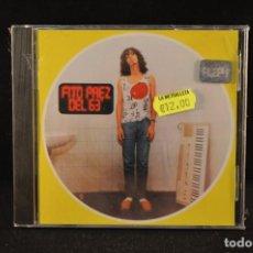 CDs de Música: FITO PAEZ - DEL 63 - CD. Lote 128259287