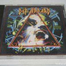 CDs de Música: DEF LEPPARD - HYSTERIA - CD. Lote 128297847