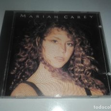CDs de Música: CD MARIAH CAREY. Lote 128330911