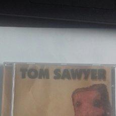CDs de Música: TOM SAWYER. AÚN MELOR. Lote 128331342