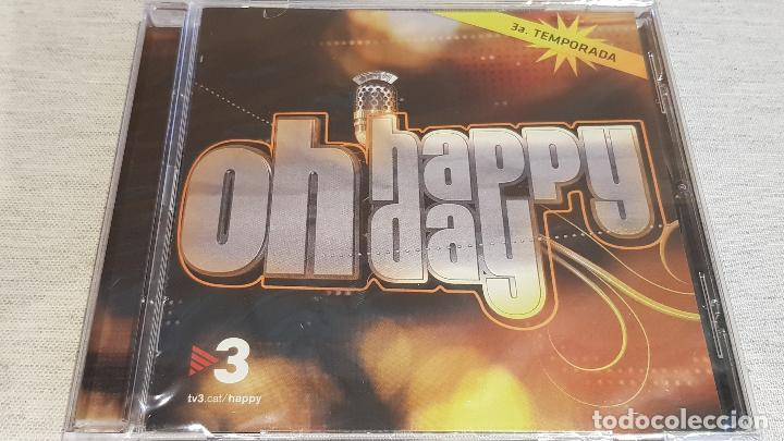 CDs de Música: OH HAPPY DAY / TEMPORADAS 2, 3 Y 4 / TODOS PRECINTADOS / OCASIÓN !!! - Foto 4 - 128360543