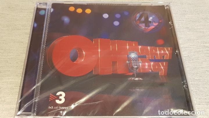 CDs de Música: OH HAPPY DAY / TEMPORADAS 2, 3 Y 4 / TODOS PRECINTADOS / OCASIÓN !!! - Foto 6 - 128360543