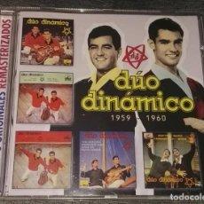 CDs de Música: DUO DINAMICO LOS EP 1959 1960. Lote 128362607