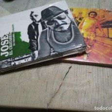 CDs de Música: JOSÉ CHATARRA LOTE DE DOS CDS. Lote 128389195