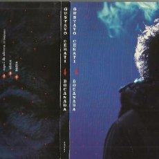 CDs de Música: GUSTAVO CERATI CD DIGIPACK BOCANADA. Lote 128392243
