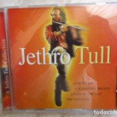 CDs de Música: JETHRO TULL. 13 TEMAS.. Lote 128416559