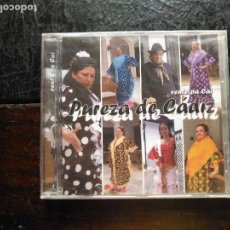 CDs de Música: CD CADIZ TANGOS COUPLET TANGUILLOS BULERIAS . PRECINTADO. Lote 128431827