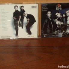 CDs de Música: LOS TRI-O - MI GLORIA ERES TU - CD . Lote 128465603