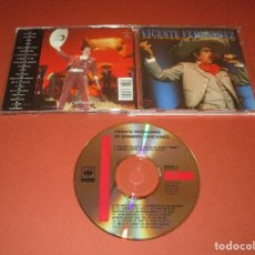 CDs de Música: VICENTE FERNANDEZ ( 20 GRANDES CANCIONES ) - 468565 2 - CBS/SONY - LAS MAÑANITAS - GUADALAJARA .... Lote 128469295