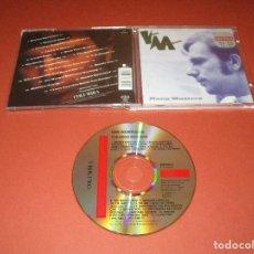 CDs de Música: VAN MORRISON ( THE BANG MASTERS ) - CD - 468309 2 - COLUMBIA - SPANISH ROSE - BESIDE YOU .... Lote 128470107