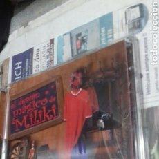 CDs de Música: EL DESVAN MAGICO DE MILIKI.CD + DVD. Lote 128474778