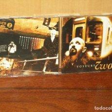 CDs de Música: TWO - VOYEURS - CD . Lote 128475075