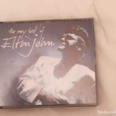 CDs de Música: ELTON JOHN. Lote 128492707