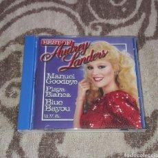 CDs de Música: AUDREY LANDERS, BEST OF AUDREY LANDERS. Lote 128492991