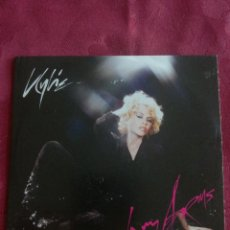 CDs de Música: CD SINGLE KYLIE IN MY ARMS. Lote 128503343