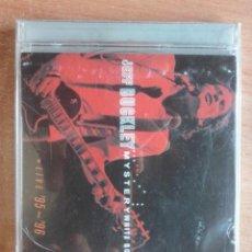 CDs de Música: JEFF BUCKLEY.MYSTERY WHITE BOY.MUSICO DE CULTO. Lote 128526755
