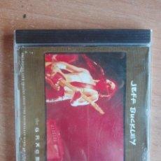 CDs de Música: JEFF BUCKLEY.THE GRACE.MUSICO DE CULTO. Lote 128527079